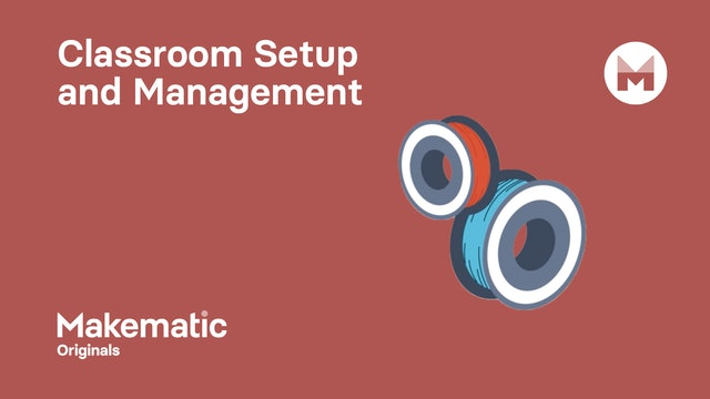 Classroom Setup and Management