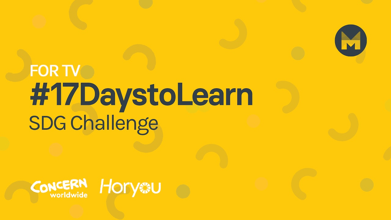 #17DaystoLearn (TV)