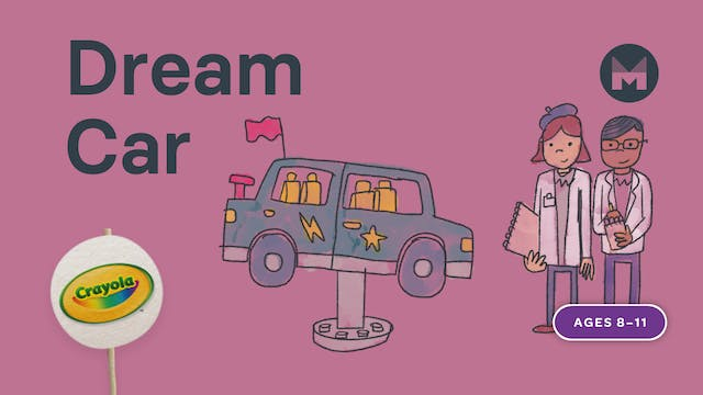 Dream Car | STEAM