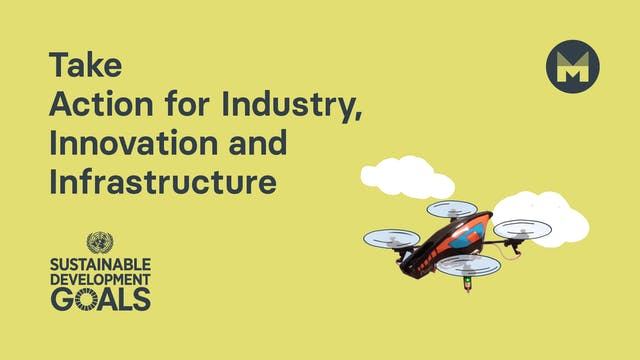 Take Action for Industry, Innovation ...
