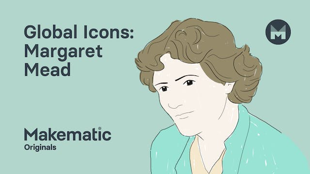 10. Margaret Mead: Intercultural Know...