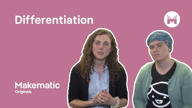8. Differentiation