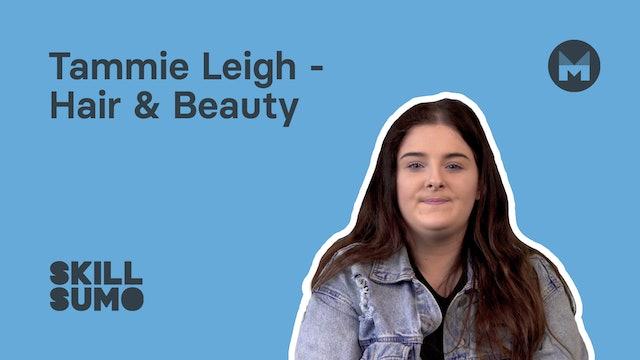 Tammie Leigh - Hair & Beauty