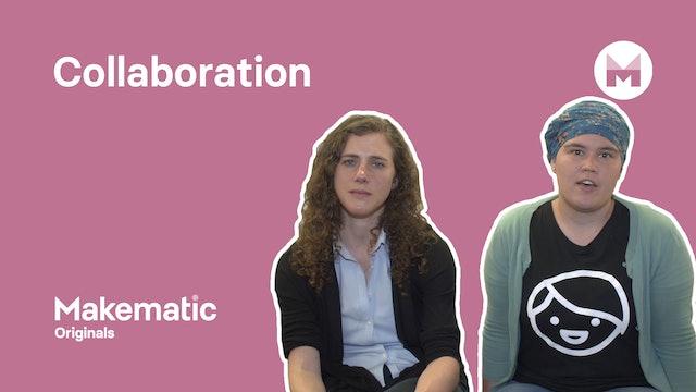 10. Collaboration