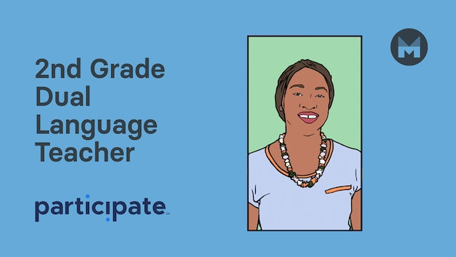 Ava Gaye - 2nd Grade Dual Language Teacher
