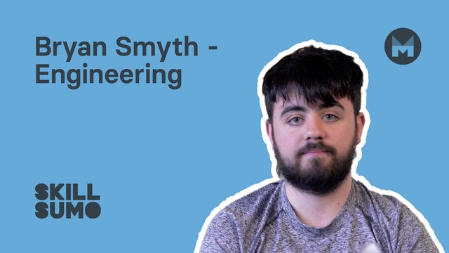 Bryan Smyth - Engineering