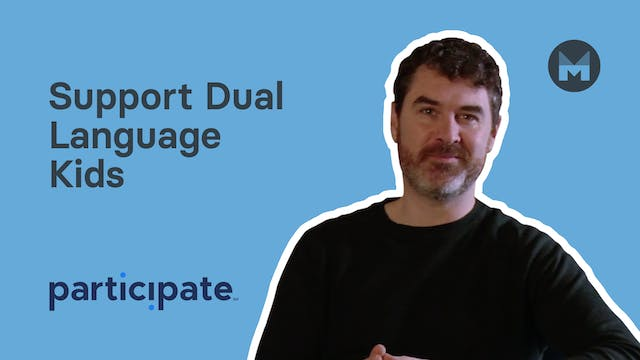 Leadership Parent - Support Dual Lang...