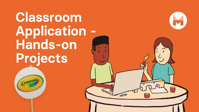 16. Classroom Application - Hands-on ...