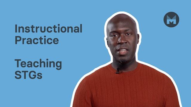 Teaching SDGs