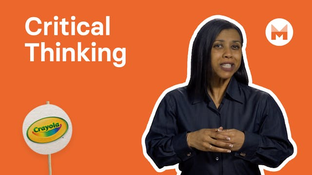 4. Critical Thinking