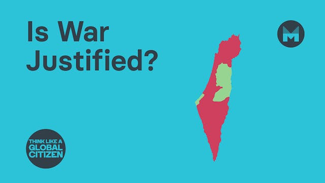 Is War Justified?