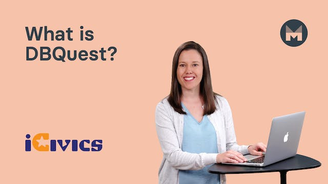 8. What is DBQuest?