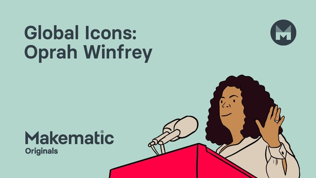 11. Oprah Winfrey: Effective Communication
