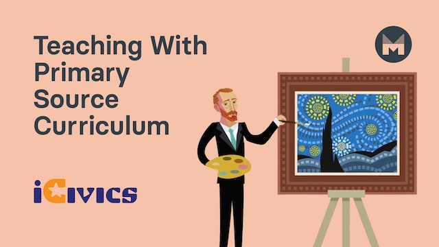 3. Teaching with Primary Source Curriculum