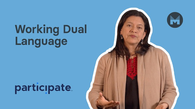 Leadership Principal - Working Dual Language