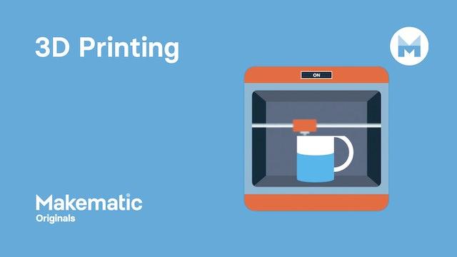 3D-Printing
