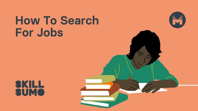 How To Search For Jobs