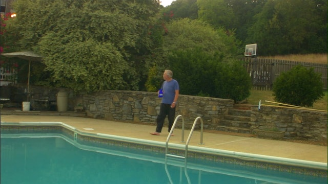DS06: Pool Cleaning