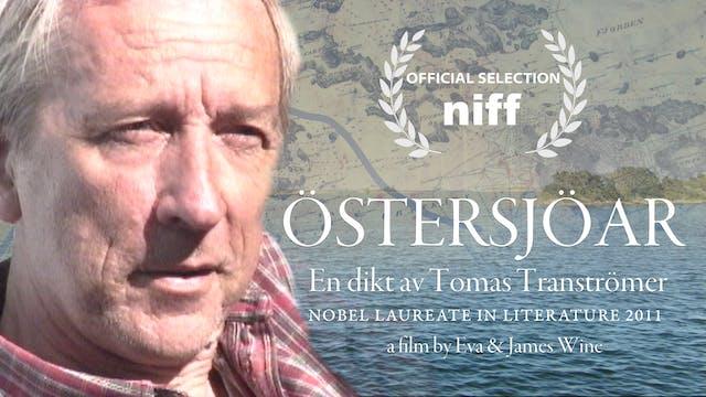 Östersjöar–En dikt av Tomas Tranströmer