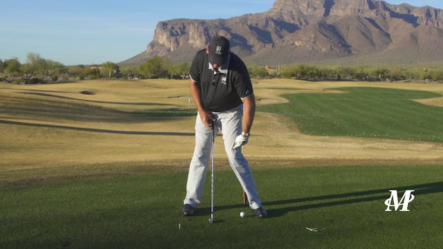 PULLEY SYSTEM - BACKSWING - PART 2