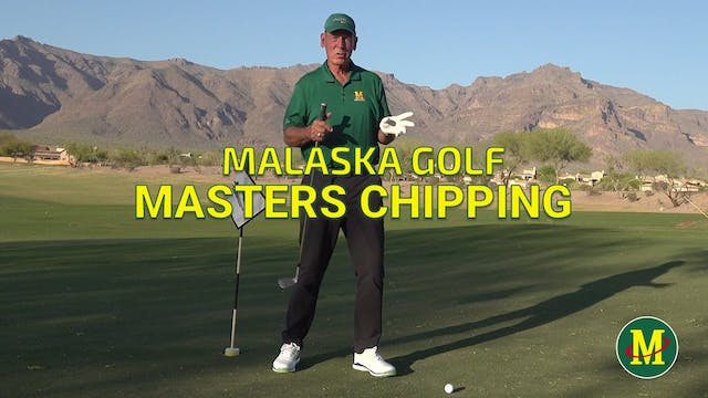 PITCHING & CHIPPING