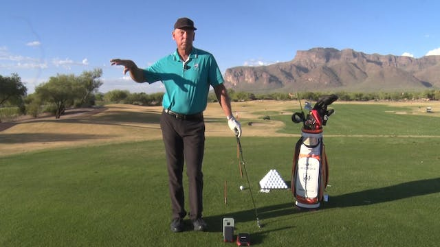 WHICH TOUR PLAYER'S SWING IS YOUR FAV...