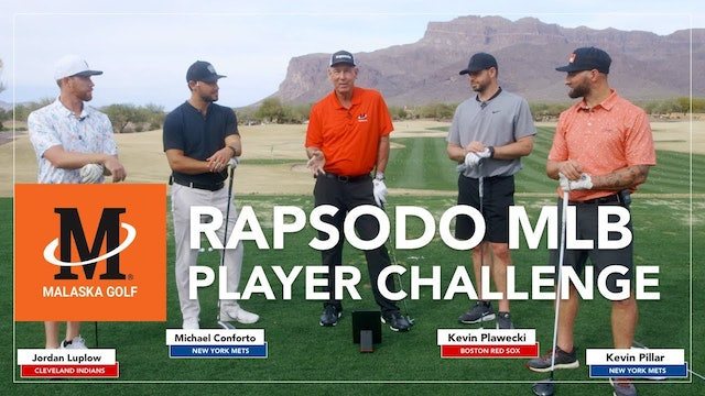 CROSSOVER SPORTS 2021 WITH RAPSODO MLM