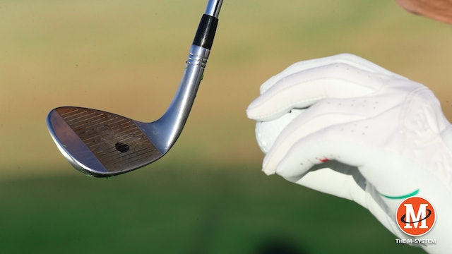 M1: CHIPPING THE BALL IN THE AIR