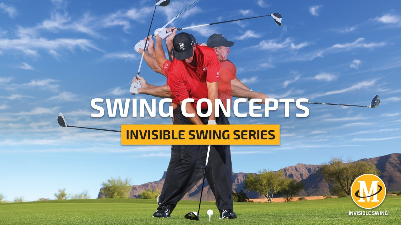 INVISIBLE SWING - SWING CONCEPTS