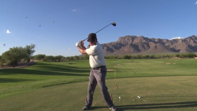 HOW DID JACK NICKLAUS SWING