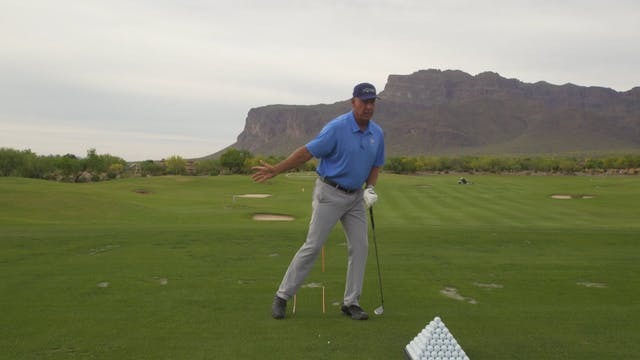DID JACK NICKLAUS' HEAD MOVE BACK AT ...