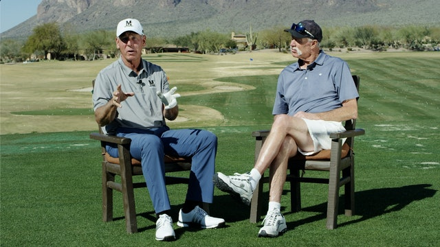 PITCHING AND GOLF WITH GOOSE GOSSAGE
