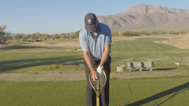 HOW STEERING A CAR MAKES YOUR SWING E...