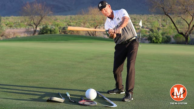 M1: SWING CONCEPTS - SPORTS CONNECT
