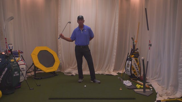 DO I NEED THE L IN MY BACKSWING
