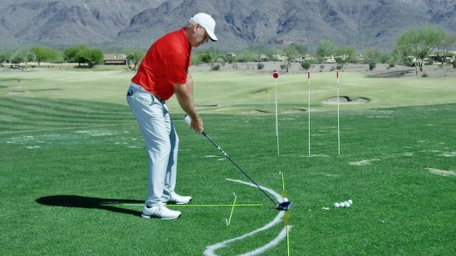 M5: ADDING LONGER CLUBS & MORE SPEED