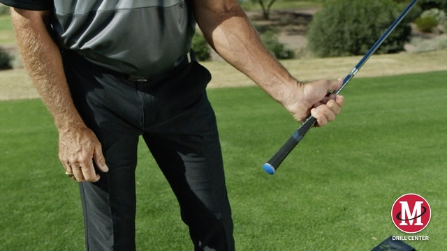 PIVOT DRILL - RIGHT AND LEFT HAND