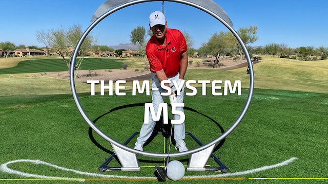 M-SYSTEM: M5 - HOW TO PRACTICE