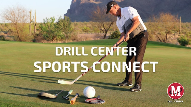 DRILL CENTER: SPORTS CONNECT