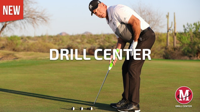 DRILL CENTER: WHAT'S NEW
