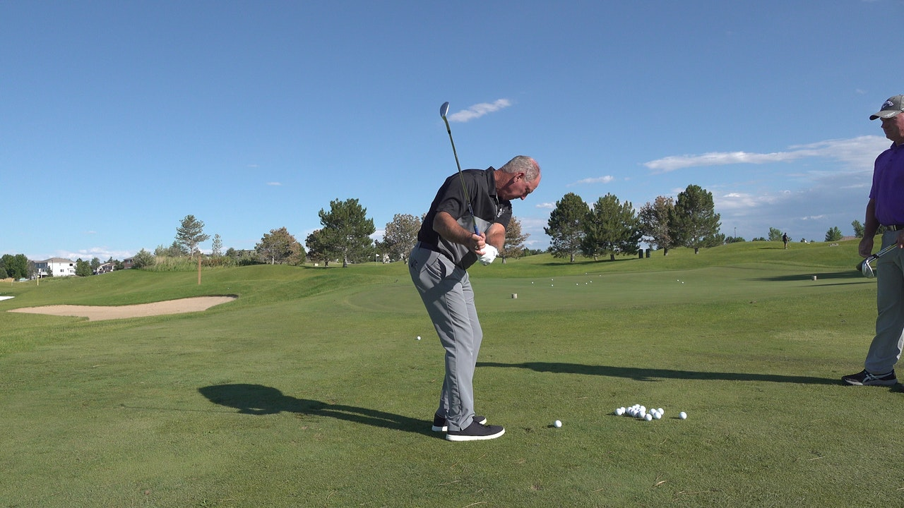 FITTING WEDGES WITH BOUNCE