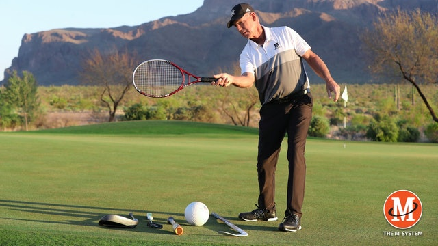 M1: SWING CONCEPTS - REVIEW