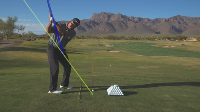 Shoulders and Spine Angle