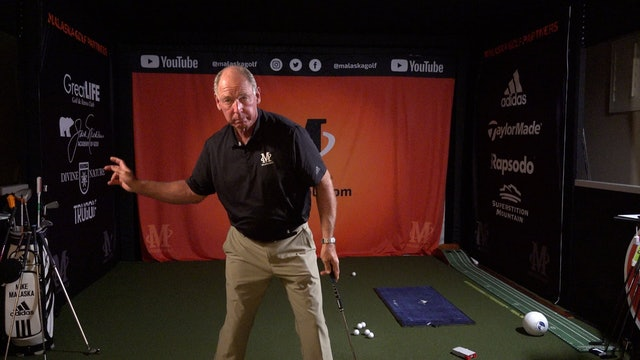 IS SWINGING LEVEL THE SAME AS THROWING THE CLUB FACE