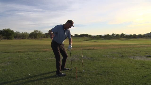 HOW DOES JACK NICKLAUS' RIGHT HIP WORK