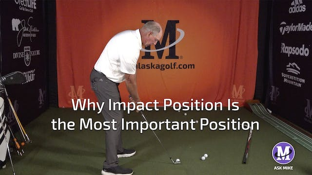 WHY IMPACT IS THE MOST IMPORTANT POSI...