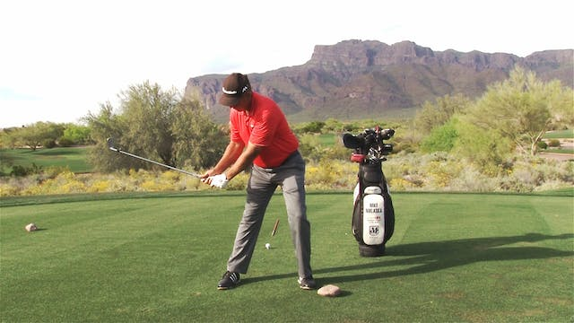 STOP YOUR HIPS FROM FIRING INCORRECTLY