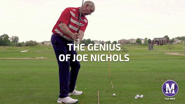 THE GENIUS OF JOE NICHOLS