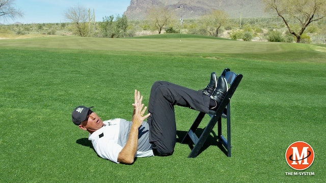 M1: SWING CONCEPTS - FITNESS