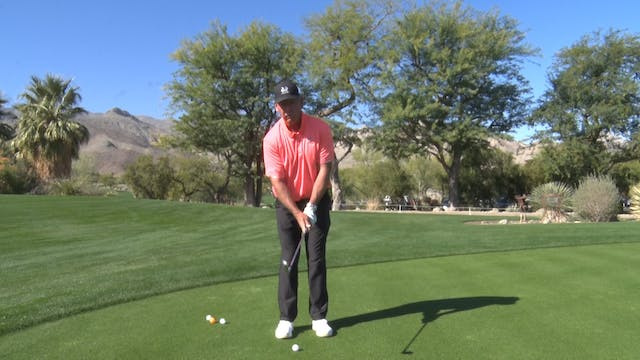HOW GRIP AFFECTS YOUR SWING
